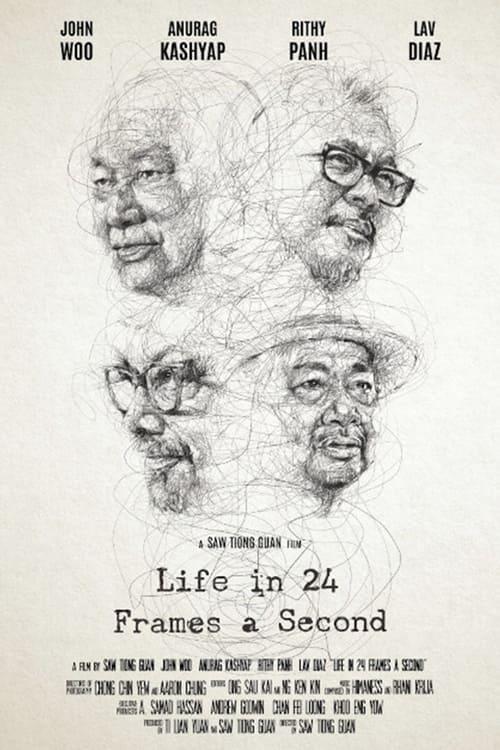 Watch Life in 24 Frames a Second Putlocker Movie Online