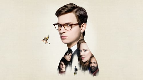 The Goldfinch (2019) Bluray Soft Subtitle Indonesia