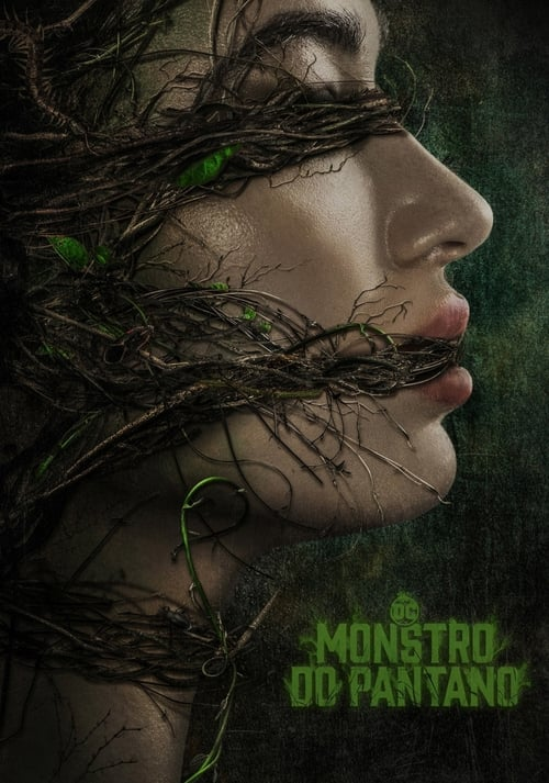 Image Monstro do Pântano (Swamp Thing)
