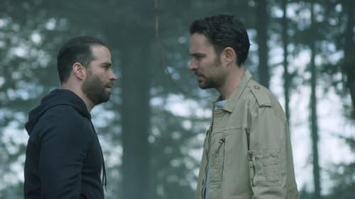 Who Killed Sara? - Season 1 - Episode 9: Watch the World Burn