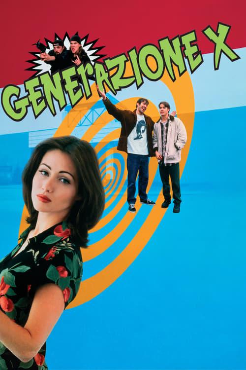 Generazione X (1995)