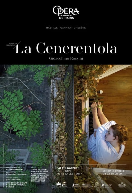 Assistir Rossini: La Cenerentola Dublado Em Português