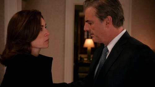 The Good Wife - Season 5 - Episode 16: The Last Call