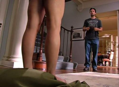 It's Always Sunny in Philadelphia - Season 2 - Episode 4: Mac Bangs Dennis' Mom