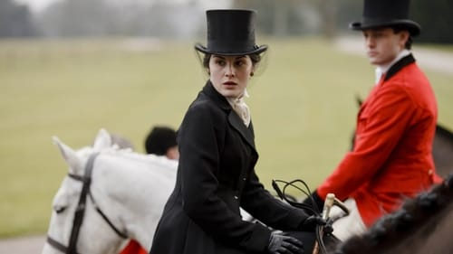 Assistir Downton Abbey S01E03 – 1×03 – Dublado