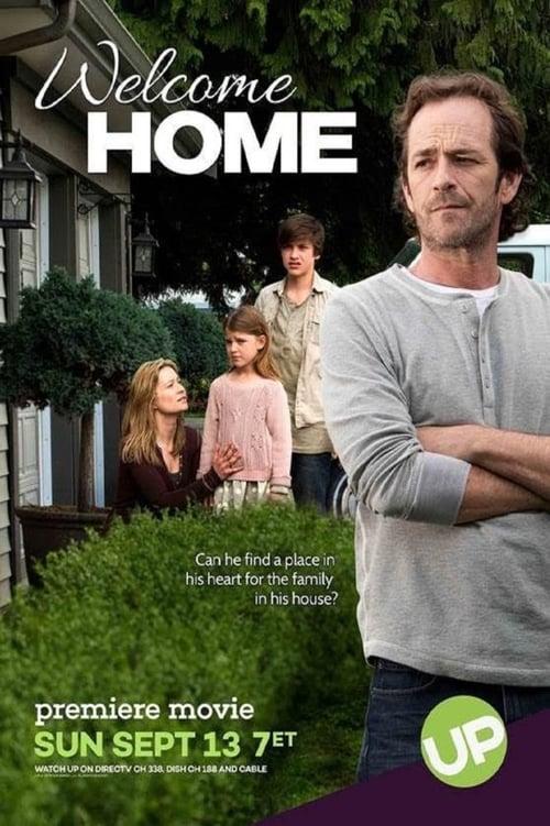 Mira La Película Bienvenidos a casa En Línea