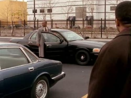 Early Edition 1998 Bluray 720p: Season 3 – Episode Blowing Up is Hard to Do