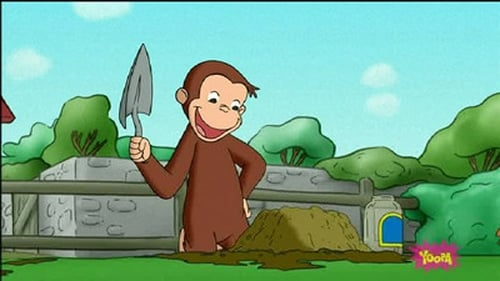 Curious George: Season 3 – Episode Mulch Ado About Nothing