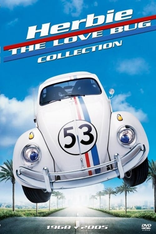 Herbie Collection (1968-2005) — The Movie Database (TMDb)