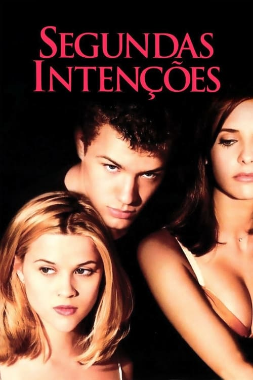 Cruel Intentions - Film info, movie trailer and TV ...