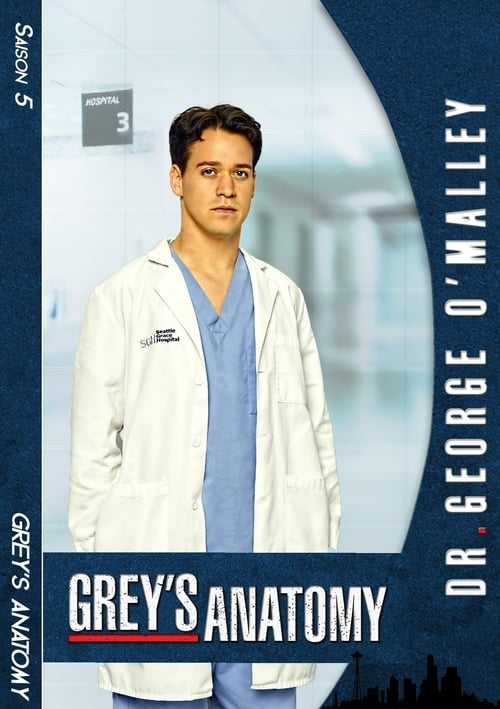 Grey's Anatomy: Saison 5