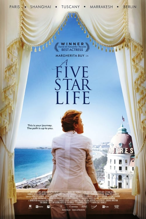 Poster von A Five Star Life