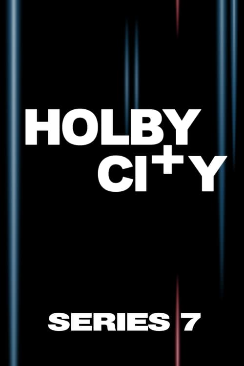 Holby City: Series 7