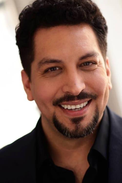 Ernesto Rosas