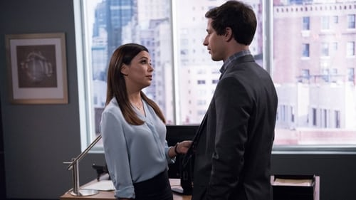 Brooklyn Nine-Nine - Season 2 Episode 6 : Jake and Sophia