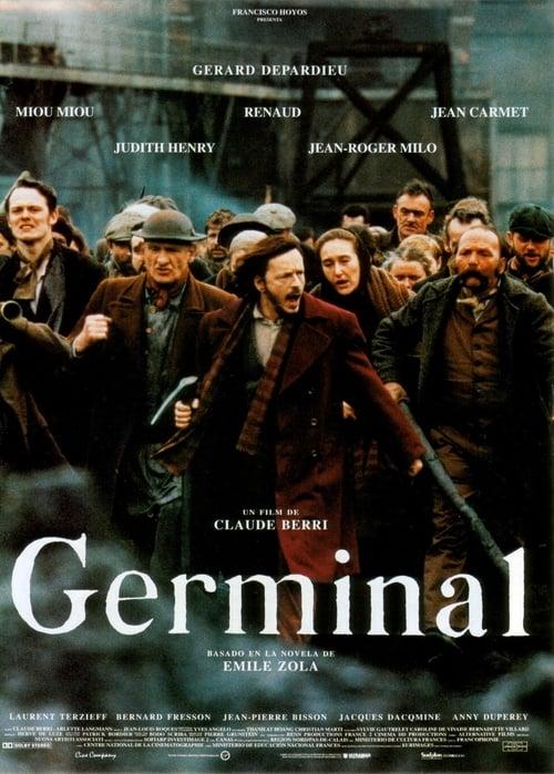 Ver Germinal Online