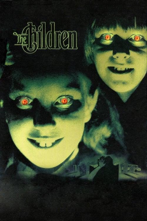 The Children (1980) Poster