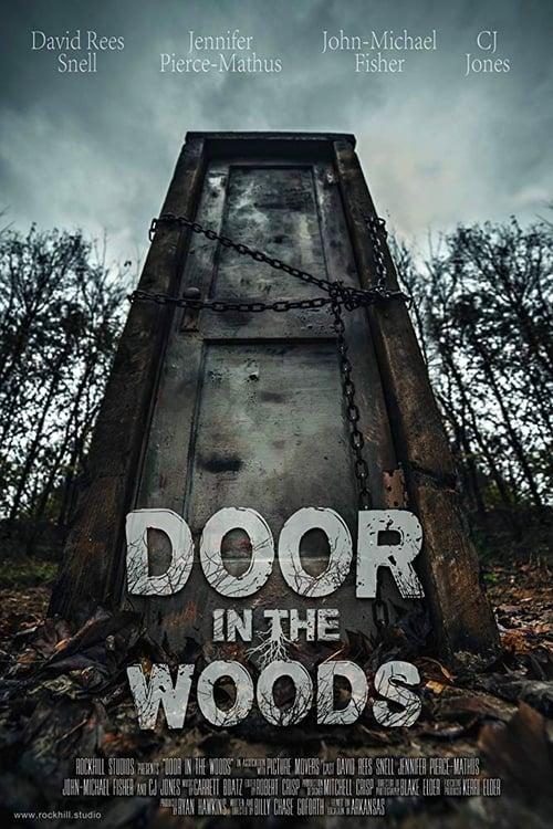 EN  Door in the Woods (AUDIO)