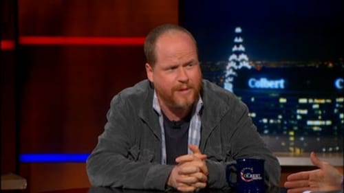 The Colbert Report: Season 9 – Episode Joss Whedon