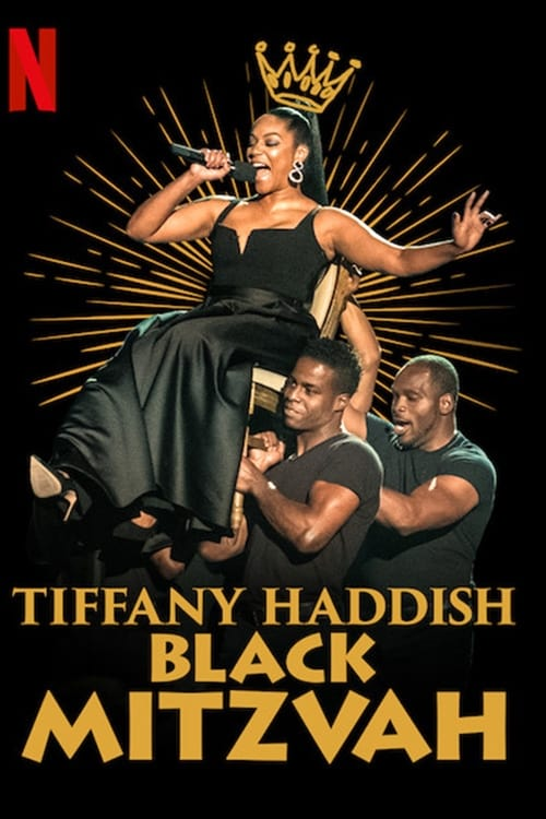 Tiffany Haddish: Black Mitzvah download 5Shared