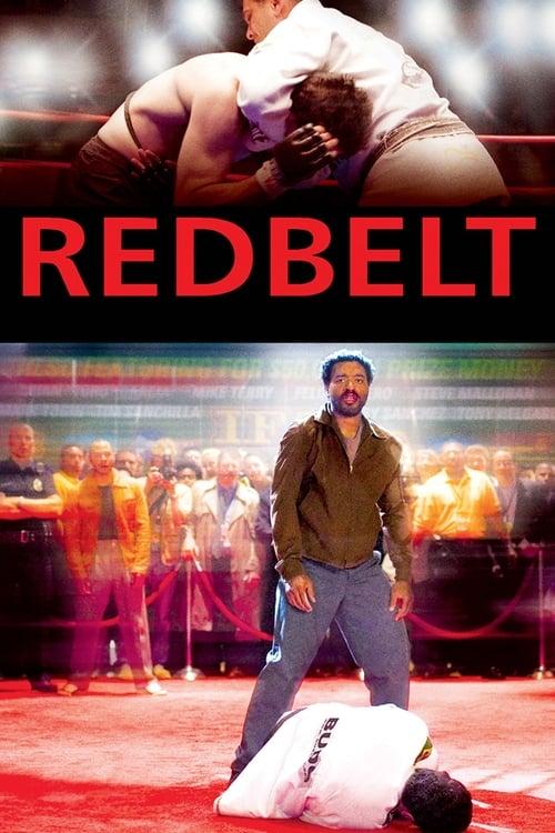 Redbelt ( Kırmızı Kuşak )