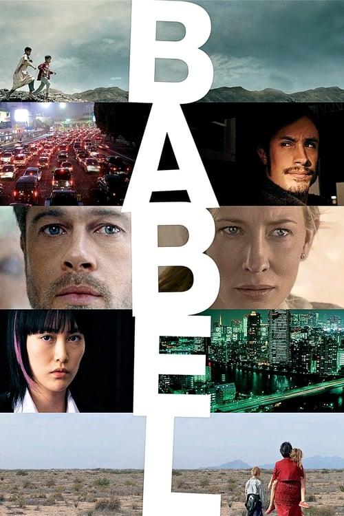 Nonton Drama Korea Babel (2006)