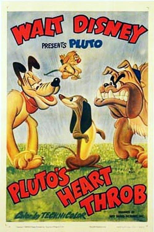 Le pene d'amore di Pluto
