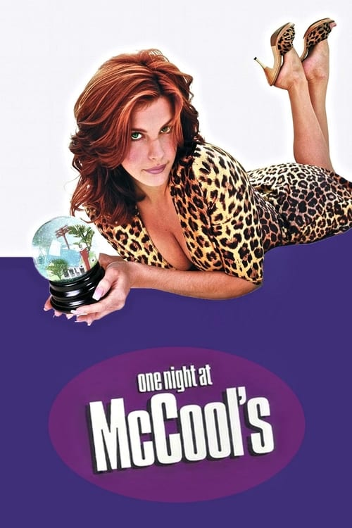 Download One Night at McCool's (2001) Full Movie