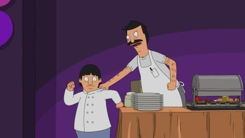 Bob's Burgers - Season 4 - Episode 13: 3