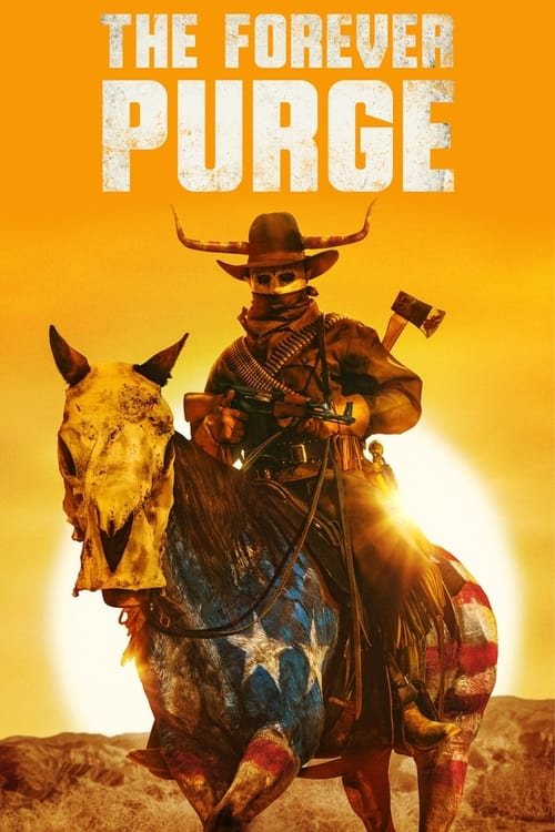 Subtitles The Forever Purge (2021) in English Free Download