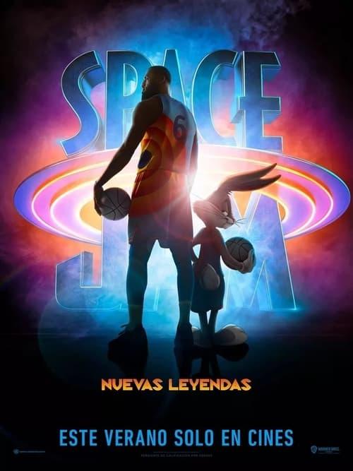 Descargar Space Jam: Nuevas leyendas en torrent