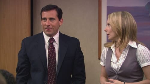 The Office - Season 5 - Episode 2: business ethics