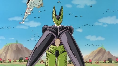 Dragon Ball Z Kai: Season 4 – Episode The Truce Is Broken! The Defense Force Strikes Back at Cell!