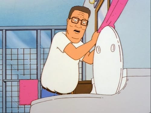 King of the Hill: Season 4 – Episod Flush with Power