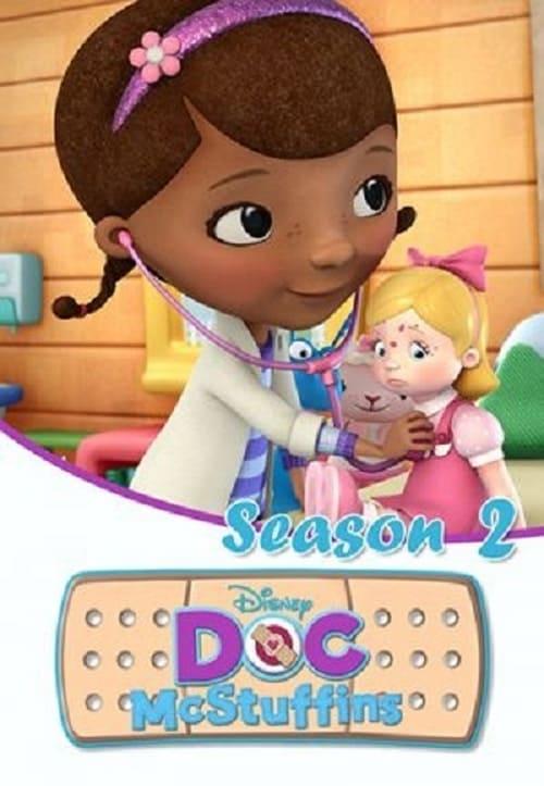 Doc McStuffins: Season 2
