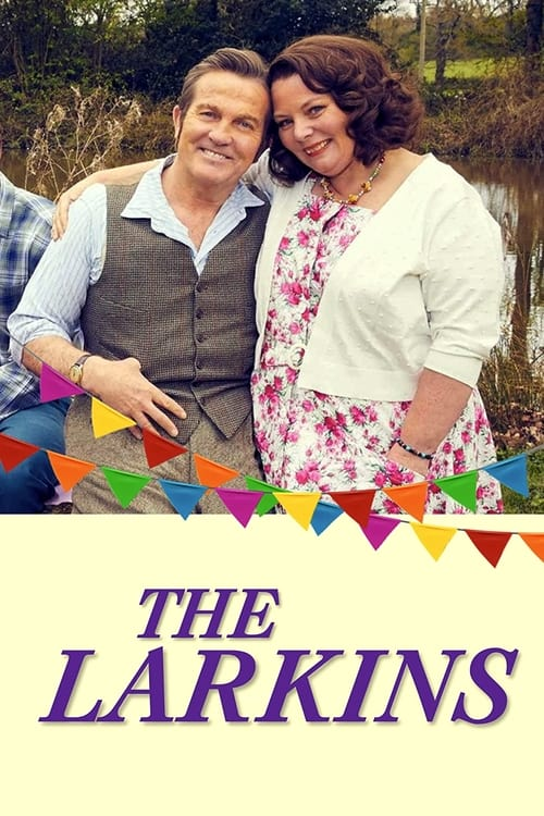 Assistir The Larkins