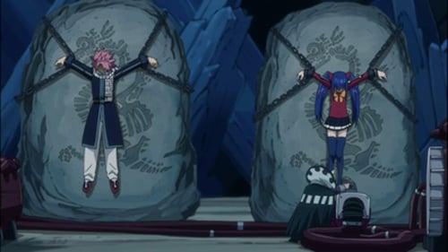 Fairy Tail: Season 2 – Episode Code ETD