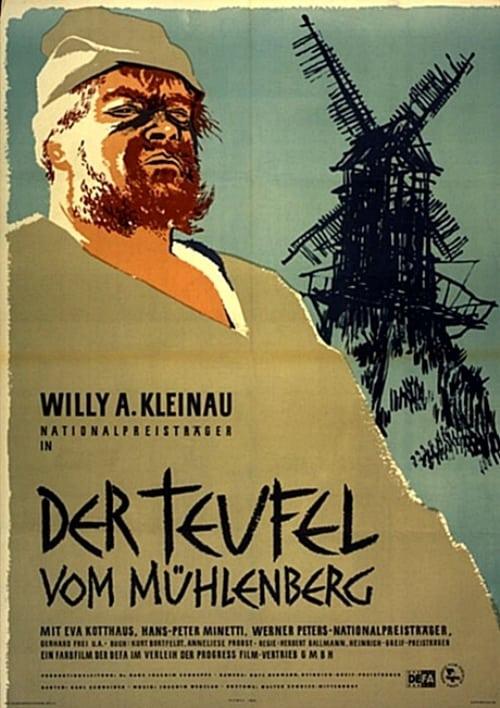 Sledujte Der Teufel vom Mühlenberg V Dobré Kvalitě Zdarma