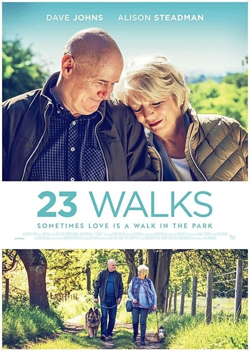 Watch 23 Walks Online Vidup