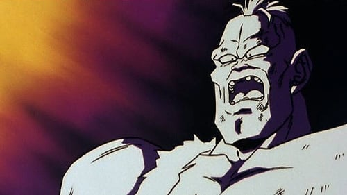 Dragon Ball Z Kai: Season 2 – Episod The Nightmare Recoome! Come Out and Play, Vegeta!