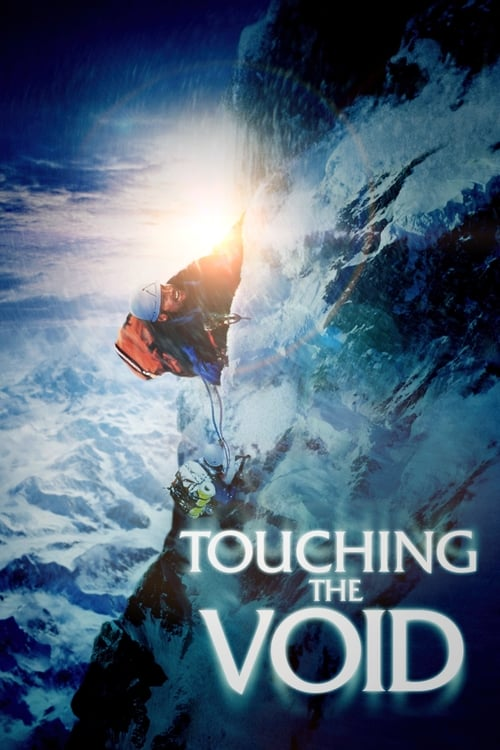 Largescale poster for Touching the Void