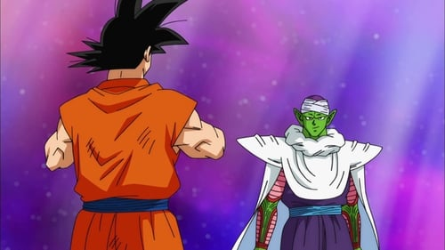 Dragon Ball Super: Season 1 – Episod Piccolo vs. Frost - Stake It All on the Special Beam Cannon!