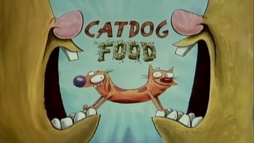 CatDog: Season 1 – Episode CatDog Food