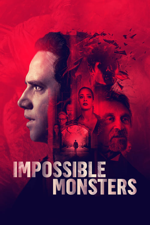 Watch Impossible Monsters (2020) Full Movie