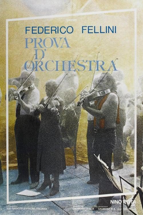 Prova d'orchestra (1978)