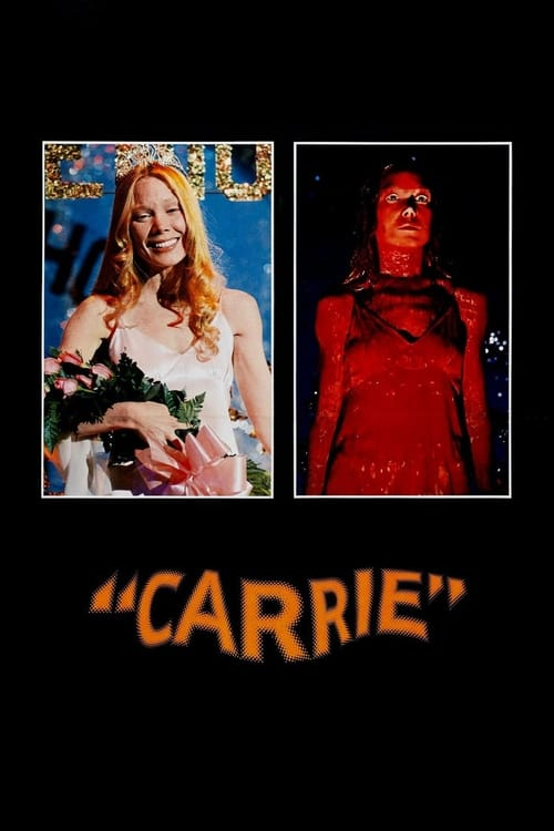 Largescale poster for Carrie