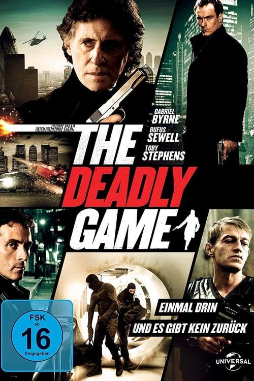The Deadly Game Film Plein Écran Doublé Gratuit en Ligne 4K HD