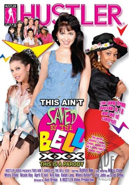 This Ain't Saved by the Bell XXX Online
