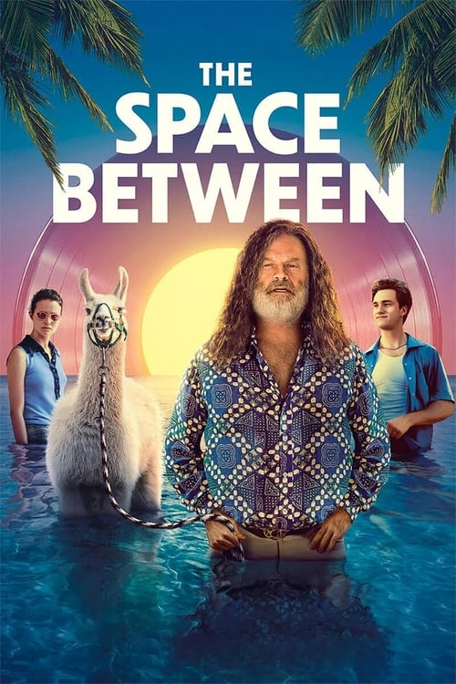 The Space Between (2021) Poster
