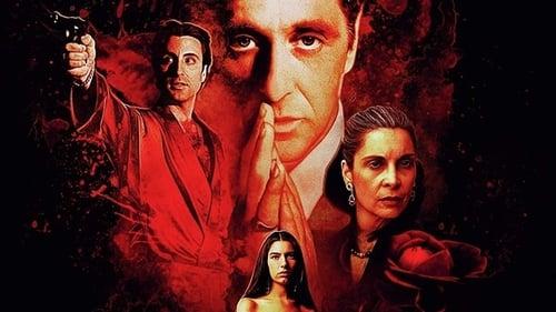 The Godfather, Coda: The Death of Michael Corleone Watch Season on